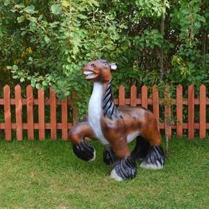 Фигура для сада Лошадь U07464