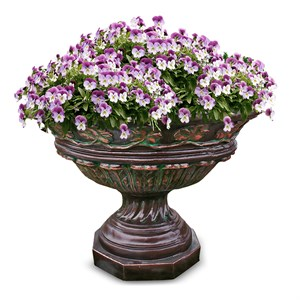 Вазон для цветов