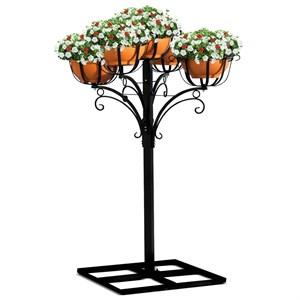 Вертикальная стойка для цветов 54-111
