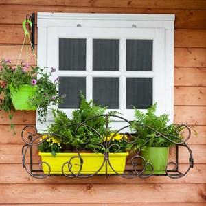 Балконная подставка за 2290 руб.
