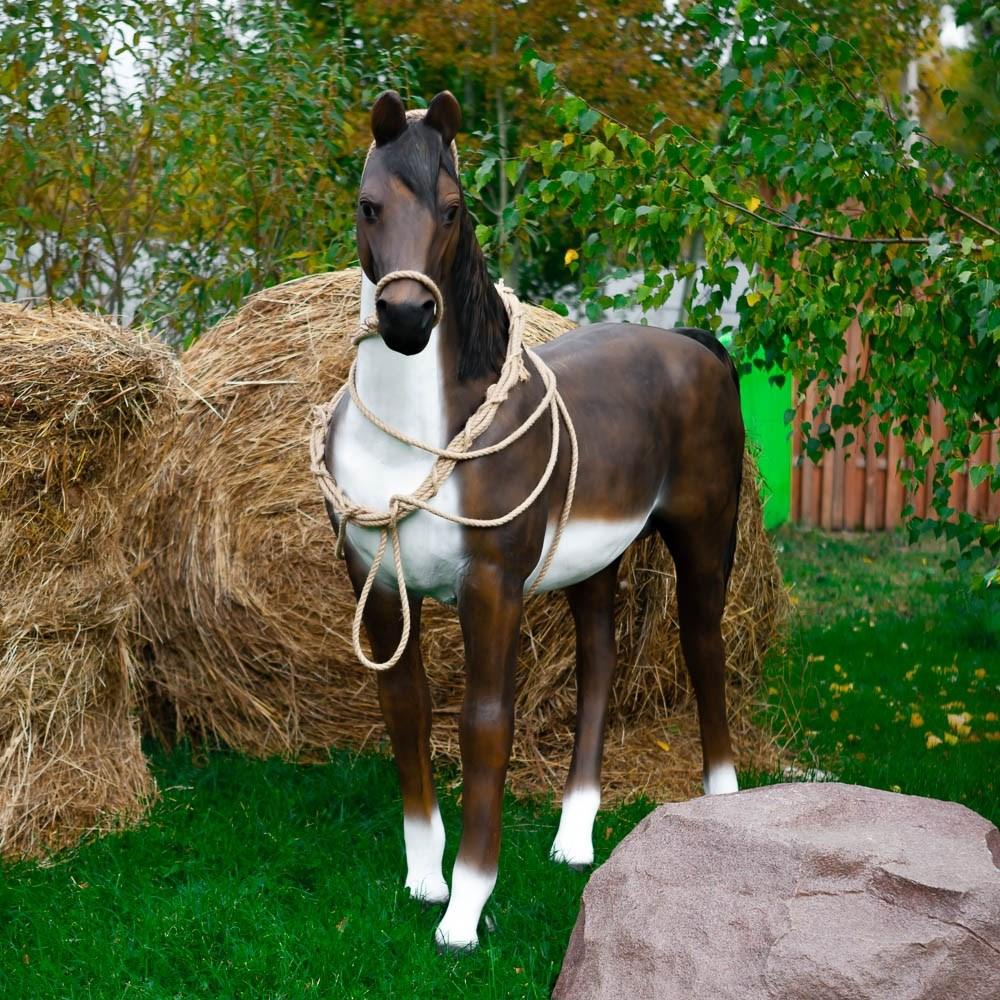 Фигура Конь большой