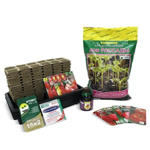 Набор семян Томаты