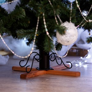 Подставка для елки фото