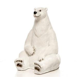 Скульптура медведица за 10700 руб.