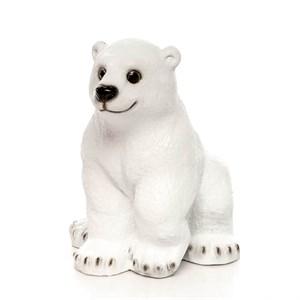 Садовая фигура медвежонок
