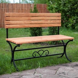 Скамейка для сада 881-81R