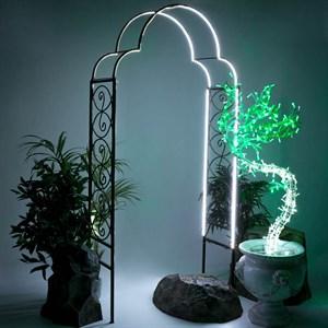 Арка для вьющихся растений