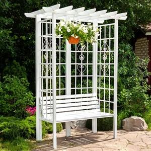 Беседка садовая 69-104-W