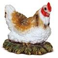 Фигура садовая курица