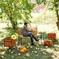 Садовая мебель урожай