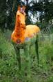 Садовая фигура Конь большой - фото 28747