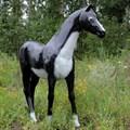 Фигура для дачи конь за 22500 руб.