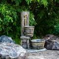 Умывальник для сада U07563