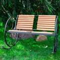 Кресло качалка 881-42R