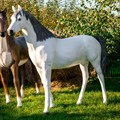 Фигура для сада Конь