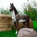 Фигура конь для сада